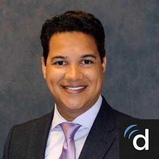 Omar Bellorin-Marin, MD, General Surgery, New York, NY, NewYork-Presbyterian/Weill Cornell