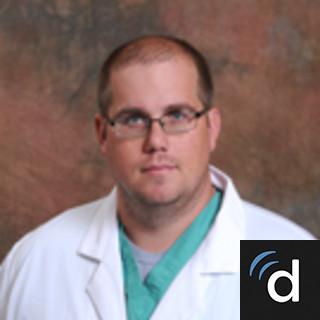 Jeremy Ferris, MD, Radiology, Lagrange, GA, Jeff Davis Hospital