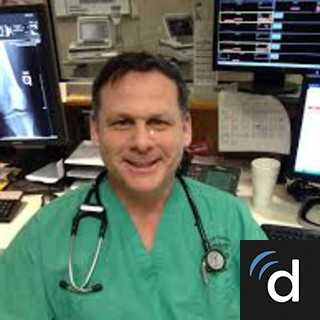 Randolph Lipscher, MD, Emergency Medicine, San Antonio, TX, University Health