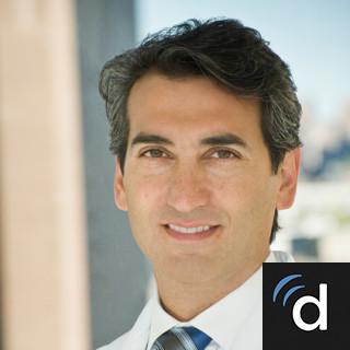 Christopher Ahmad, MD, Orthopaedic Surgery, New York, NY, New York-Presbyterian Hospital