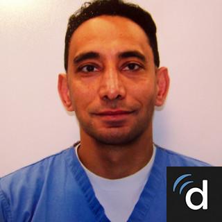 Ziad Alsokary, Certified Registered Nurse Anesthetist, Red Bank, NJ, University of Miami Hospital