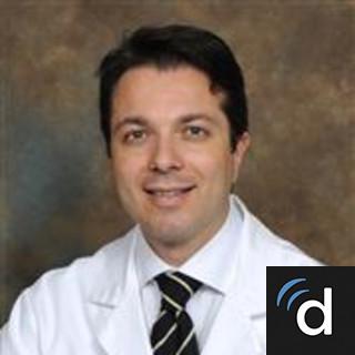 Flavio Paterno, MD, General Surgery, Newark, NJ, University Hospital