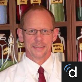 Thomas Funk, Pharmacist, Oswego, IL