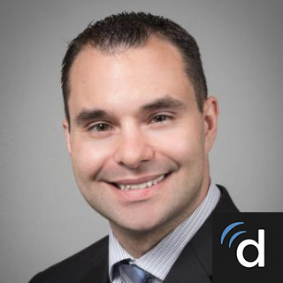 Christopher Palkimas, PA, Physician Assistant, Stamford, CT, Stamford Hospital