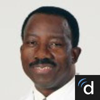 Emmanuel Essel, MD, Obstetrics & Gynecology, Amherst, OH, Mercy Allen Hospital