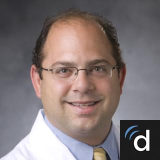 David Steinberg, MD, Pathology, Raleigh, NC, Duke University Hospital