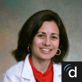 Joyce Schneiderman, MD, Internal Medicine, New Brunswick, NJ, Robert Wood Johnson University Hospital