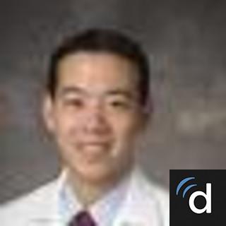 Raymond Liu, MD, Orthopaedic Surgery, Cleveland, OH, University Hospitals Cleveland Medical Center