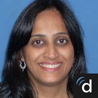 Leena Gupta, MD, Internal Medicine, Milpitas, CA, St. Rose Hospital