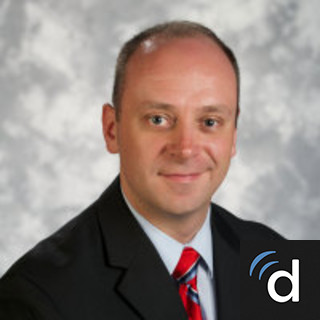 Eric Massanyi, MD, Urology, North Canton, OH, Cleveland Clinic Akron General