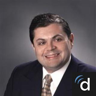 Adnan Mourany, MD, Otolaryngology (ENT), Westlake, OH, St. John Medical Center