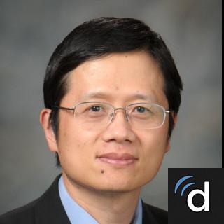 Yan Li, MD, Neurosurgery, Syracuse, NY, Crouse Health