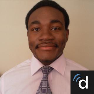 Chikamuche Anyanwu, MD, Resident Physician, Houston, TX