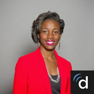 Chioma Udemgba, MD, Medicine/Pediatrics, New Orleans, LA