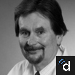 William Randall Jr., MD, Pulmonology, Lutherville, MD, Mercy Medical Center