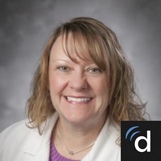 Tina Ouellette, Family Nurse Practitioner, Henderson, NC, Duke University Hospital