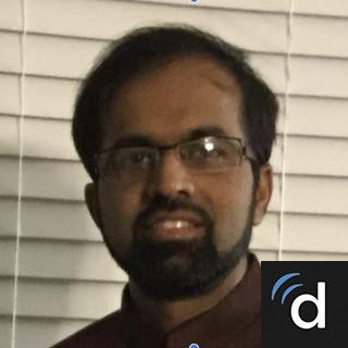 Faheemuddin Ahmed, MD, Geriatrics, Rockford, IL, UnityPoint Health - Allen Hospital