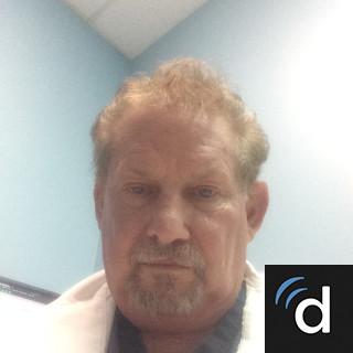 George Blanton, DO, Emergency Medicine, Coconut Creek, FL, West Boca Medical Center