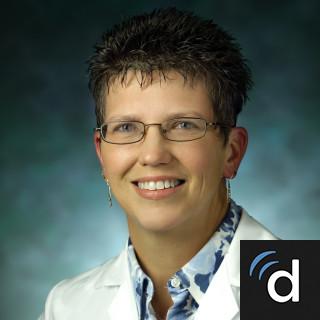 Beth Walsh, PA, Orthopedics, Baltimore, MD, Johns Hopkins Bayview Medical Center