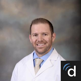Matthew Burrows, Acute Care Nurse Practitioner, Glendale, AZ, Banner Boswell Medical Center