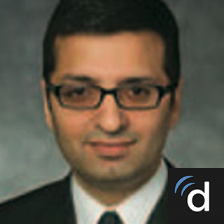 Sanjay Ahuja, MD, Pediatric Hematology & Oncology, Cleveland, OH, University Hospitals Cleveland Medical Center