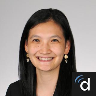 Jennifer Hsu, MD, Internal Medicine, Houston, TX, Baylor St. Luke's Medical Center