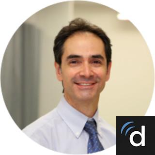 Nunzio Saulle, MD, Physical Medicine/Rehab, Brooklyn, NY, Long Island Jewish Medical Center