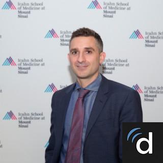 Bryan Mahoney, MD, Anesthesiology, New York, NY, Mount Sinai Morningside