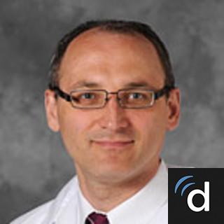 Igor Rybkin, MD, Oncology, Detroit, MI, Henry Ford Hospital