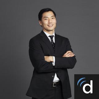 Andrew Chi, MD, Neurology, New York, NY, NYU Langone Hospitals