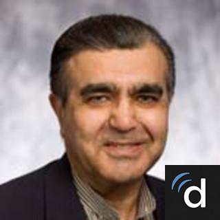 Mohammad Ghani, MD, Allergy & Immunology, Westchester, IL, Elmhurst Hospital