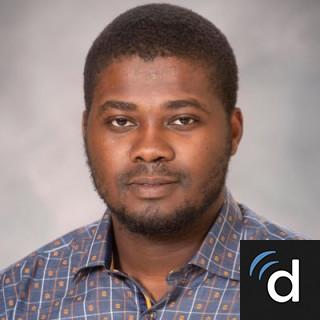 Abdullahi Musa Adamu, MD, Neurology, Shreveport, LA
