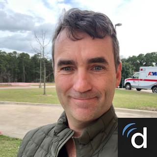 Ryan Allen, MD, Emergency Medicine, Austin, TX, St. David's South Austin Medical Center