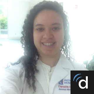 Danubia Hester, MD, Internal Medicine, Madison, WI, Howard University Hospital