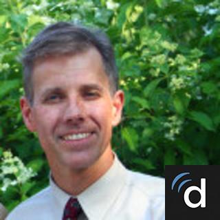 Donald Chiulli, MD, Emergency Medicine, Northampton, MA, Baystate Mary Lane Hospital