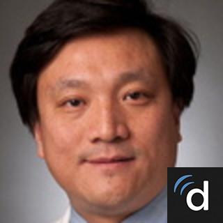 Dr  Zhenglun Zhu, MD – Boston, MA   Gastroenterology