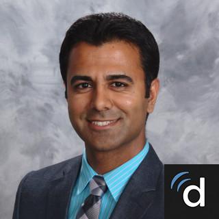 Shariq Zaidi, MD, Vascular Surgery, Webster, TX, Mainland Medical Center