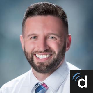 Cory Gregory, MD, Resident Physician, Sacramento, CA
