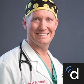 Todd Schad, MD, Obstetrics & Gynecology, Reedsburg, WI, Mile Bluff Medical Center