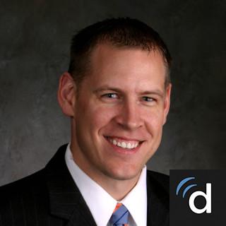Joshua Rehmann, DO, Family Medicine, Des Moines, IA, UnityPoint Health-Iowa Lutheran Hospital