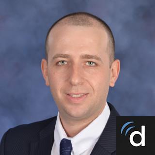 Ilya Bragin, MD, Neurology, Bethlehem, PA, Upstate University Hospital
