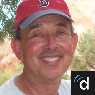 Eric Lessinger, MD, Family Medicine, Gloucester, MA