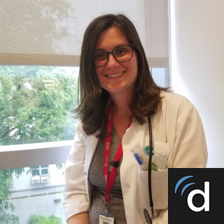 Dr  francesca cossarini, MD – New York, NY | Infectious Disease