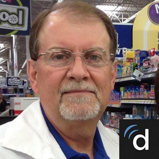 Danny Leblanc, Pharmacist, Eunice, LA