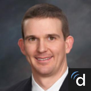 Jeffrey Rentz, MD, General Surgery, Billings, MT, St. Vincent Healthcare