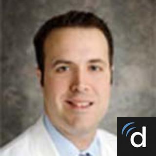 Kevin Marra, MD, Psychiatry, Charlotte, NC, Atrium Health's Carolinas Medical Center