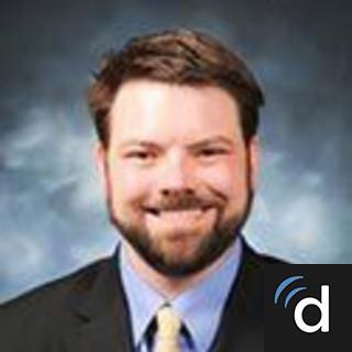 James Bogener, MD, Orthopaedic Surgery, Kansas City, MO, Truman Medical Center-Hospital Hill