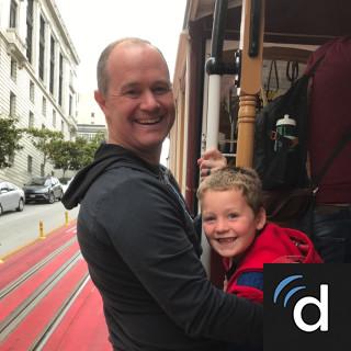 Clinton Evans, DO, Family Medicine, Redding, CA