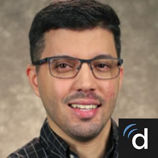 Abdurrahman Bouzid, DO, Internal Medicine, North Kansas City, MO, Liberty Hospital