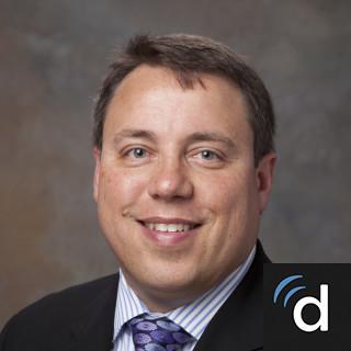 Jason Gerrard, MD, Neurosurgery, New Haven, CT